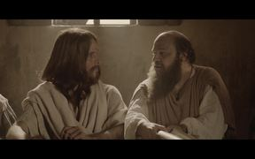 1one Production Commercial: Jesus