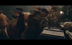 Turbo Tax Commercial: Boston Tea Party