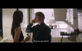BoConcept Commercial: The Call