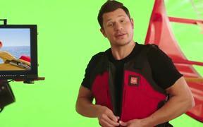 Twix Commercial: Nick Lachey