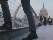 Chuck Taylor Commercial: Made By You