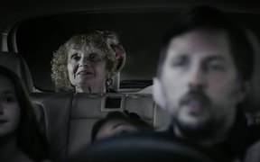BMW Commercial: Moonroof