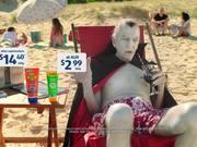 Aldi Commercial: Vampire