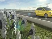 Fiat 500 Commercial New Times