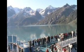 Visiting Glacier Bay National Park: Then and Now