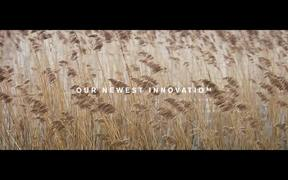 Volvo Commercial: Swedish Air