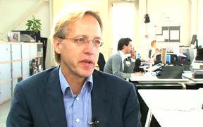 Dijkgraaf: Science is a social laboratory