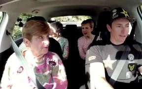 Volkswagen Campaign: Old Wives' Tale