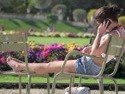 Wilkinson Commercial: The Lonely Chair