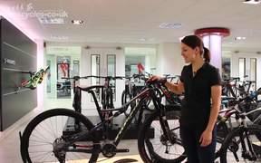 Specialized Era Ladies Mountain Bike 2016