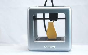 Meet the Micro - M3D