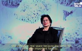 Suzanne Anker (US) - Bio art