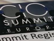 Testimonials: 2014 CIO Summit, Europe