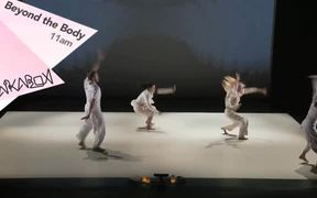 Welsh Dance Strand - Edinburgh Festival Fringe