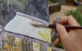 Watercolour Tips & Techniques