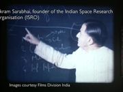 Who authors space technology?