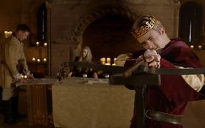 Sigoma Commercial: Game of Cuts