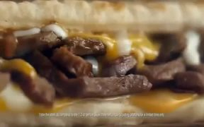 Taco Bell Commercial: Manmercials