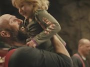 Carhartt Commercial: Madison Bumgarner