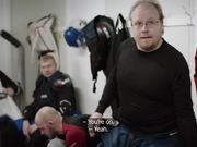 OK Campaign: Ice Hockey