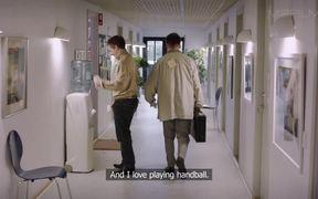 OK Campaign: Handball
