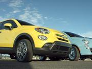 Fiat Commercial: Big Italian Family