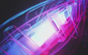 Glass Ladder (loop)