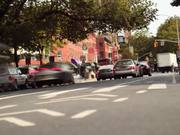 Daily NYC Traffic Time Lapse