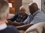 AT&T Commercial: March Madness Legends