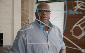 AT&T Campaign: Strong Science
