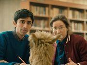 McVitie's Commercial: Alpaca