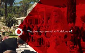 Vodafone Commercial: Gold Digger