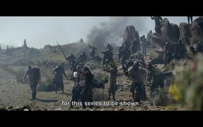 Canal Sat: Amazing Slow Motion Game of Thrones