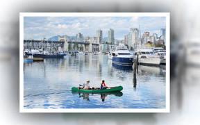 Vancouver, Whister, Garibaldi, Canada