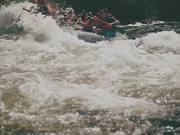 Go Rafting This Summer!