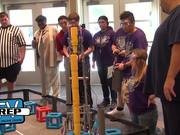 Robotics East Valley Institute of Technology