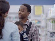 Luvs Campaign: Parenthood: Shopping