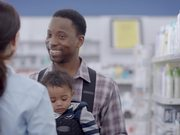 Luvs Campaign: Parenthood: Shopping