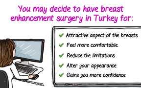 Top Breast Augmentation in Turkey
