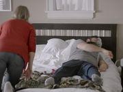 Luvs Campaign: Parenthood: Naptime