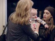 Luvs Campaign: Expert Parents: Babysitter