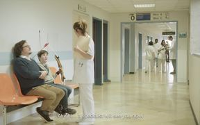 Societe Generale Commercial: Doctor Shaman