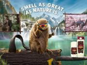 Old Spice Campaign: A Man in Nature: Roar