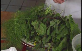 Summer Scallops Salad by Denis Lenihan