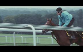 The Vision Varsity Horse Race