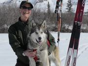Denali National Park: Puppy Paws - On Duty