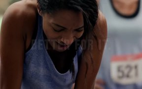 Nike Commercial: Inner Thoughts: Better For It