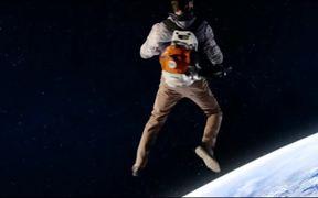 Stihl Commercial: 2015: the Stihl Odyssey