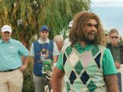 Geico Commercial: Caveman