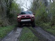 Toyota Commercial: Snakebite